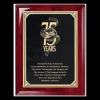 Click this Image to visit the             Plaques   category.