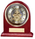 Rosewood Clock Achievement Awards