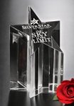 Aquila Star Crystal Award Achievement Awards