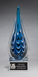 Art Glass Award Artistic Glass Awards
