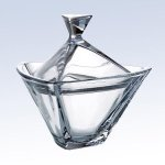Triangle Box Barware Stemware
