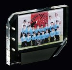 Corporate Acrylic Photo Frame Award Boss' Gifts