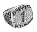 CH19 Championship Sports Rings