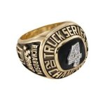 CH6 Championship Sports Rings