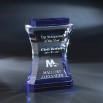Annapolis Cobalt Glass Awards