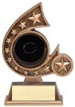Resin Comet Series Hockey Comet Resin Trophy Awards