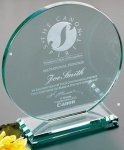 Cromwell Circle Contemporary Corporate Crystal Awards