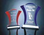 Rio Acrylic Award Corporate Acrylic Awards