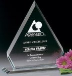 Dynasty Award Crystal Glass Awards