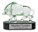 Bull Market Award Deal Tombstone Awards
