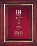 Cherry Award Plaque Glass Plaques