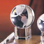 BIg Wide World Globe Awards