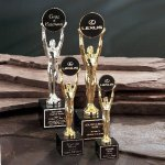 Champion Male Victory Cast Awards