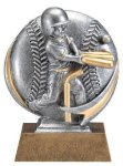 Motion X  T-Ball 3-D Motion X Action 3D Resin Trophy Awards