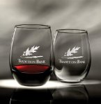 Trendsetter Stemless Wine Secretary Gifts