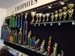 Trophies Showroom Photos