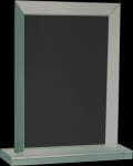 Rectangle Jade Glass Award Square Rectangle Awards